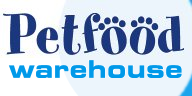 the Petfood Warehouse