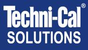 Techni-Cal SOLUTIONS