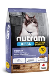 Ideal Cat Indoor I17- 1.13kg