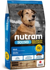 Adult Dog - 3kg + 800g pack Free