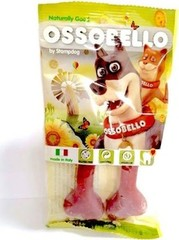 Ossobello Dog Bones