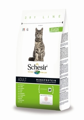 Schesir Adult Cat with Lamb - 400g