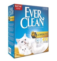 Litter Free Paws - 6L