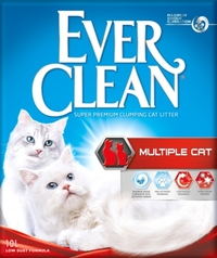 2 x 10L Multiple Cat - Multi Buy