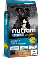 Total Grain Free - Salmon & Trout T25 - 2kg