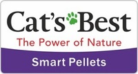 Cat's Best Smart Pellets/Nature Gold