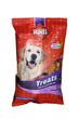 Buy 3 packs of Rodi Dog Treats and get an extra pack free
