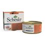 Schesir Fruit - Tuna with Papaya 75g - 14 tins